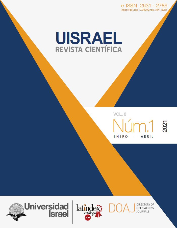 Revista Científica UISRAEL